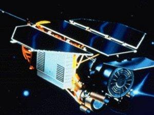 Alman Rosat uydusu Dünya/'ya düştü