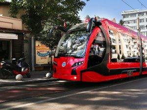 Kocaeli İpekböceği tramvayı için gün sayıyor