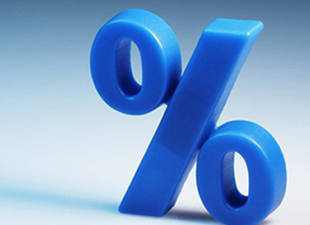 Faiz yüzde 10'u geçti