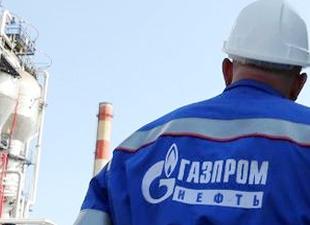 Gazprom, doğalgaz fiyatı için mahkemeye başvurdu