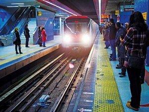 Batıkent-Kızılay Metro hattında raylar değişiyor