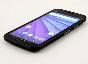 Motorola Moto G3'ün reklam filmi sızdırıldı