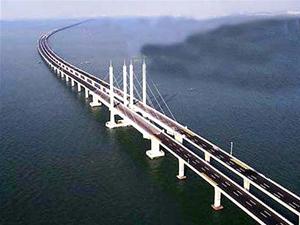 Çanakkale Boğaz Köprüsü için çalışmalar başladı