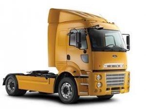Erkoç Mıcır, filosuna 30 Ford Trucks katkısı
