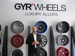 GYRWheels 2016'da yüzde 100 büyüyecek