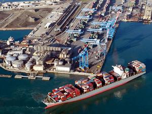 'Derince Limanı'nda, gemiler bilerek bekletiliyor' iddiası