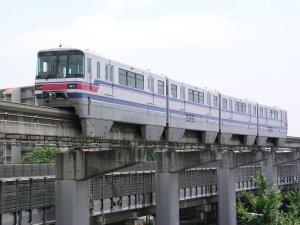 Japonya'da Osaka Monorayı genişliyor