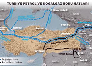 Türkiye enerji merkezi olacak