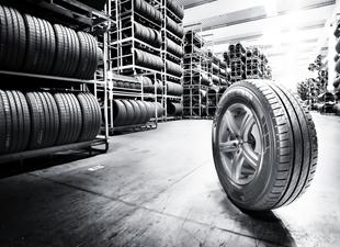 Türk Pirelli'den lastik depolama önerileri