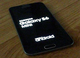 Samsung'un son bombası: Galaxy S6 Mini