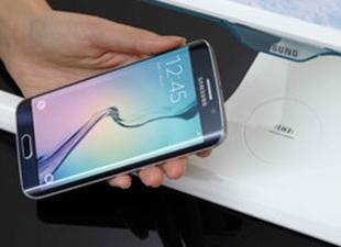 Samsung, telefonları kablosuz şarz eden monitör üretti