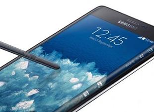 Galaxy Note 5 göründü