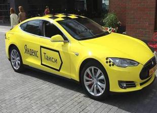 Yandex Taksi hayran bırakıyor