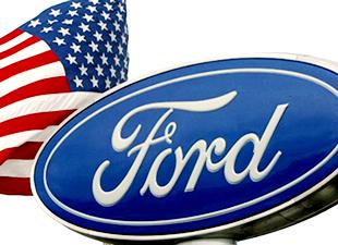 Ford Motor, beklentilerin üzerinde kâr etti