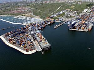 Türkiye'nin ilk yeşŸil liman sertifikalı limanı Marport oldu