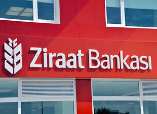 'Ziraat Bank Azerbaycan' faaliyete geçiyor
