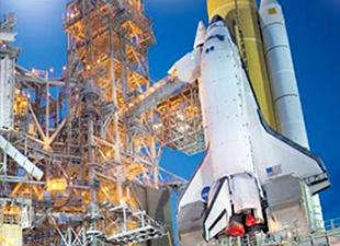 Türkiye'nin ilk uzay OSB'si açıldı