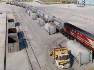 OMSAN, 240 bin ton kömür ve çimento taşıyacak
