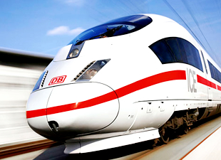 Deutsche Bahn'da işten çıkarma