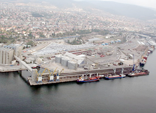 'Derince Liman'ndaki Akçim ruhsatsız çıktı' iddiası