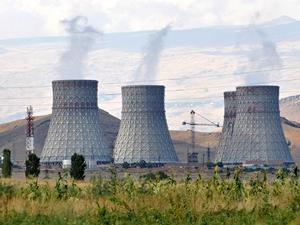 Çin, üçüncü nükleer santral ihalesine talip oldu