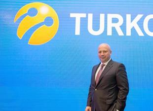 Turkcell'den rekor gelir