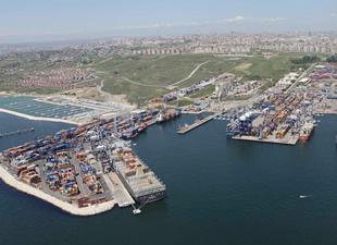Mersin Limanı'nda işler iyiye gitmiyor