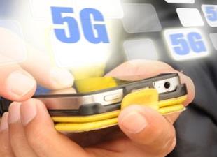 Vodafone ve Huawei'den 5G imzası