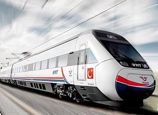 Halkalı-Kapıkule demiryolu hattı onay bekliyor