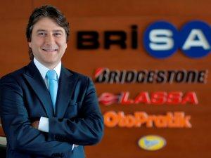 Brisa'nın genel müdürü değişti