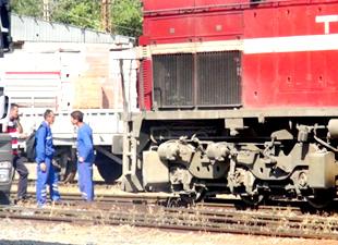 TCDD personeline ateş açıldı: 1 ölü 1 yaralı