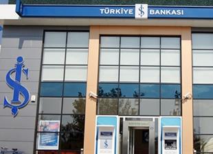 İş Bankası'ndan ilk yarıda 1.82 milyar TL net kâr