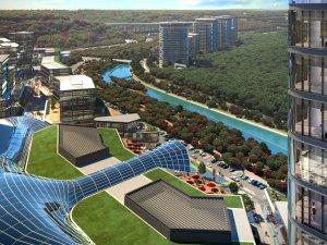 Vadistanbul metrosu Haziran 2016'da açılacak