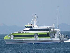 BUDO, İstanbul - Avşa Adası seferlerine başlıyor
