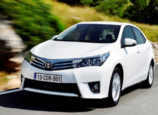 Toyota 6 ayda yüzde 94 büyüdü