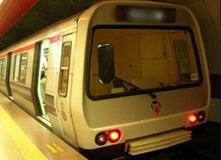 Türk Telekom Arena'da metro korkusu sürüyor