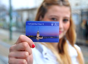 Öğrenci kartı ve paso birleşti