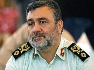 İran, Türkiye sınırını geçici olarak kapadı