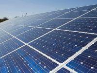 Güneş enerjisine 50 milyonluk kaynak