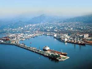 Hopa-Batum arası deniz yolculuğu için çalışmalar başlatıldı
