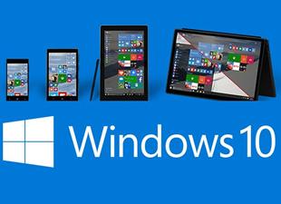 'Windows 10'a geçmeyin uyarısı