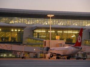 THY'den Ankara yolcularına uyarı