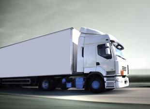 Türkiye'de ihracatın yüzde 32'si karayoluyla taşındı