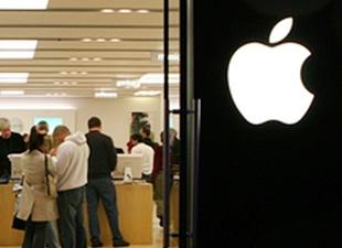 Apple online mağazasını kapattı