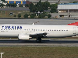 THY uçakları Erbil'de mahsur mu kaldı?