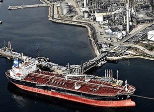 Petrol ithalatı 2 milyon tonu aştı