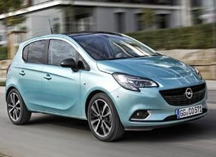 Ağustosta 333 TL'ye Opel Corsa