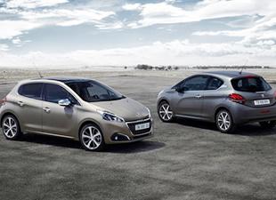 Peugeot'dan otomatik vites fırsatları
