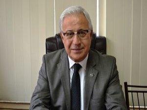 THK Genel Başkanı Vacit Öktem istifa etti