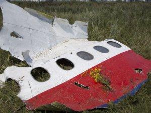 Kayıp Malezya uçağına ait parça bulunmuş olabilir